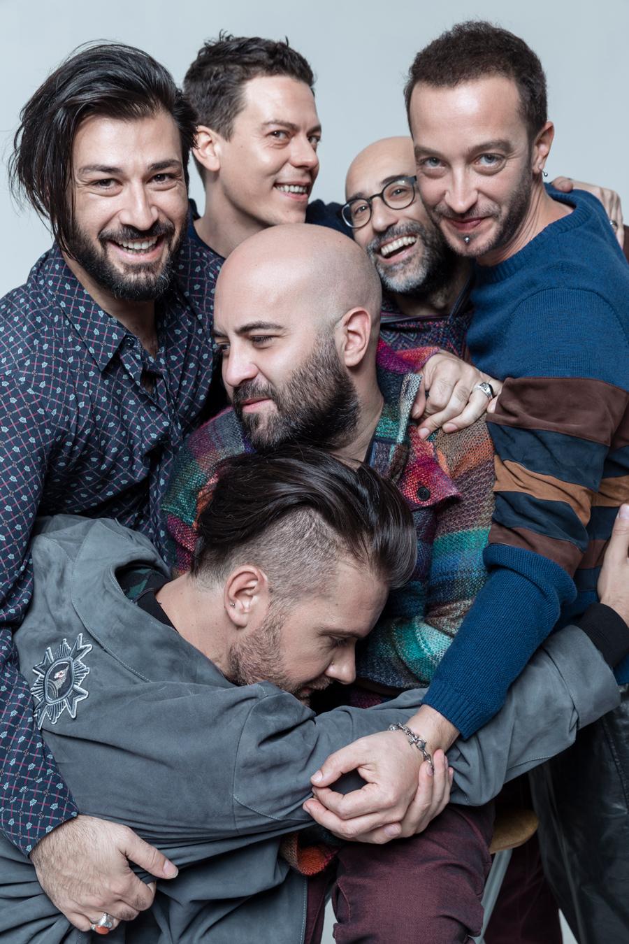 Band negramaro - La finestra album ...